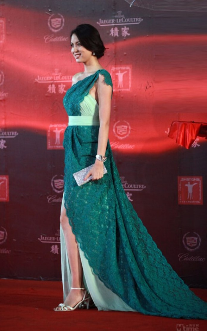 Zhang Zilin Hottest Pictures (40 Photos)