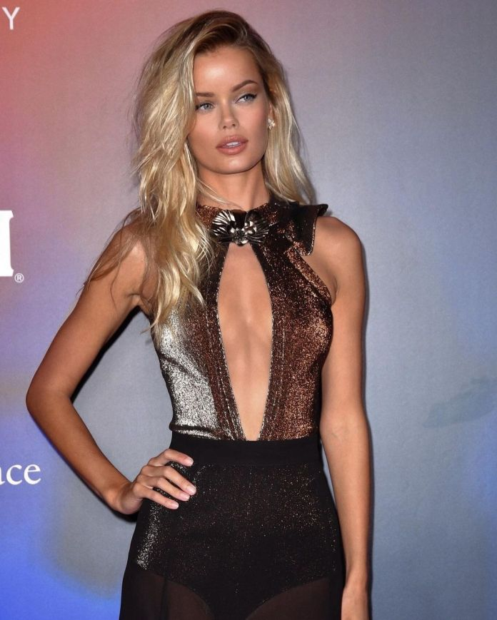 Frida Aasen Hottest Pictures (40 Photos)