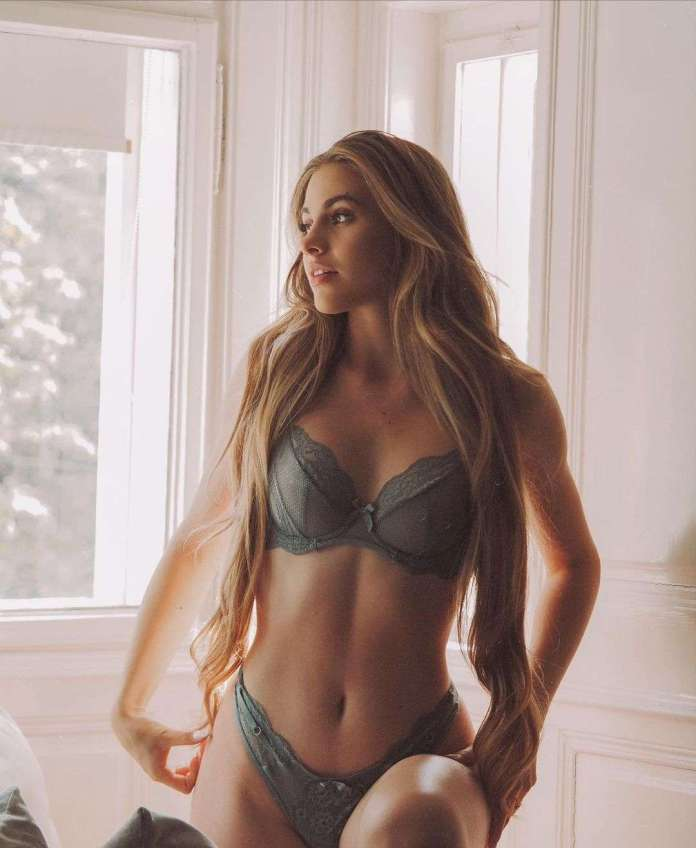 Lisa-Marie Schiffner Sexiest Pictures (39 Photos)