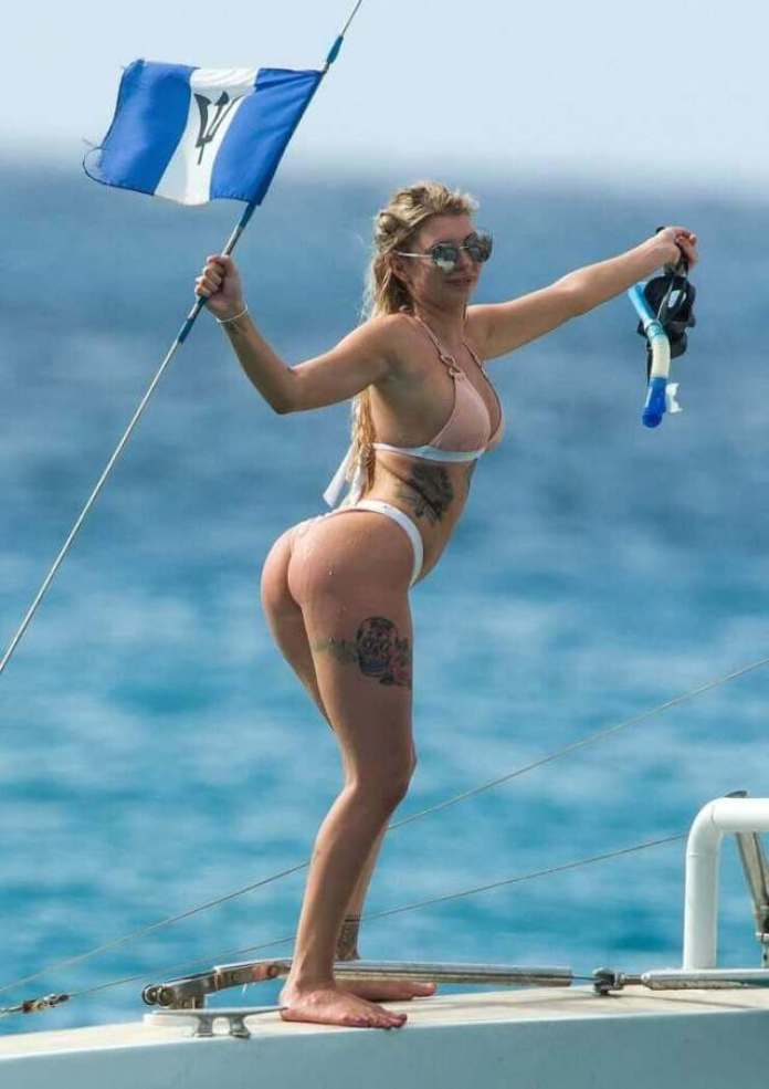 Olivia Buckland Sexiest Pictures (40 Photos)