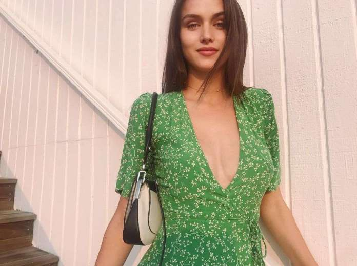 Gabby Westbrook Sexiest Pictures (39 Photos)