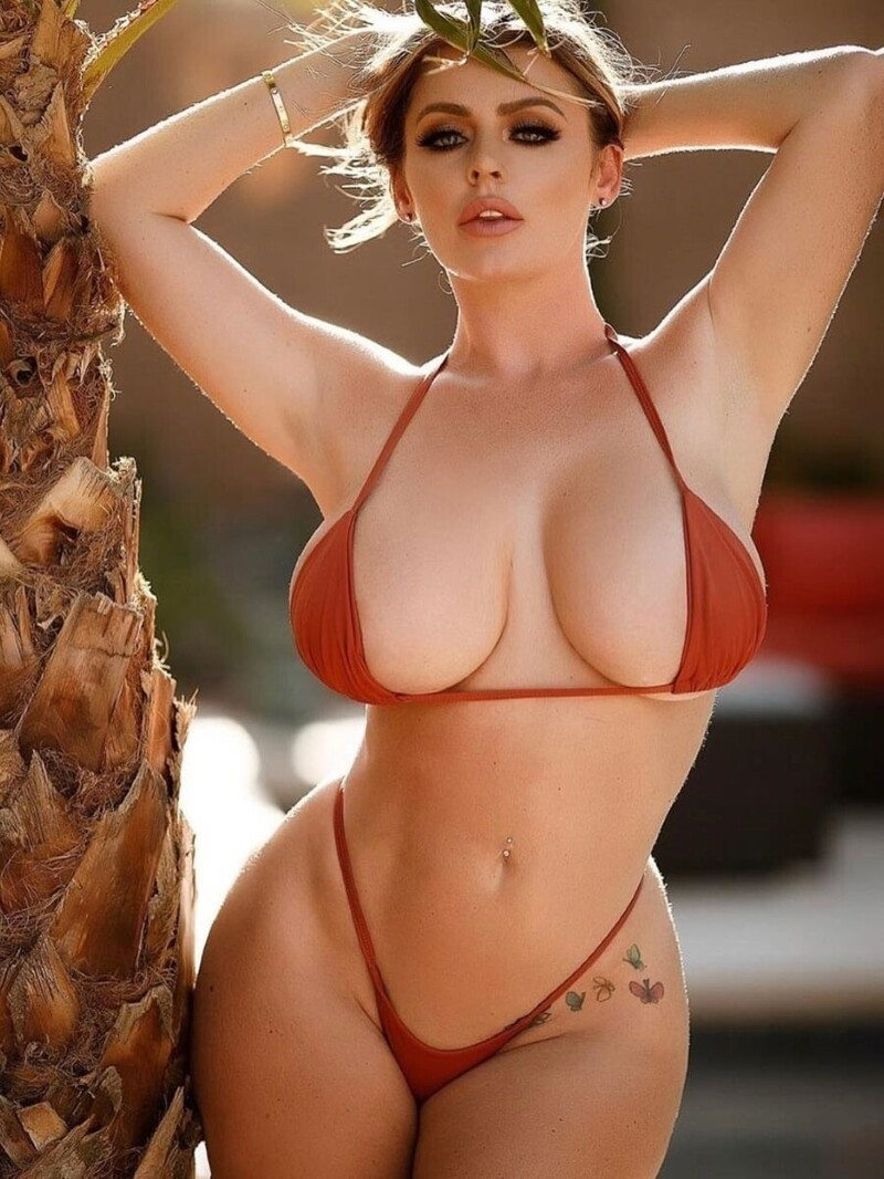 Hot Girls Like To Look So Sexy (96 Photos)