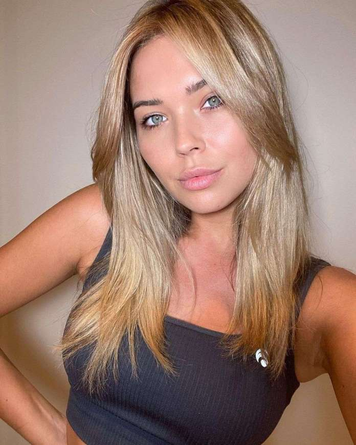 Sandra Kubicka Hottest Pictures (39 Photos)